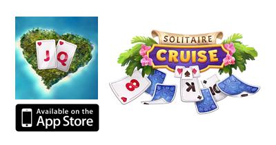 Solitaire Cruise【iOS】|ソリティアのポイントサイト比較・報酬ランキング