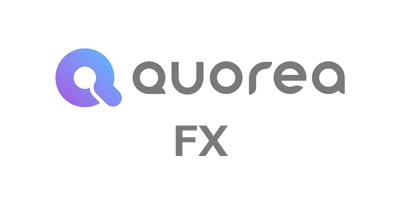 QUOREA FX(クオレア)のポイントサイト比較・報酬ランキング