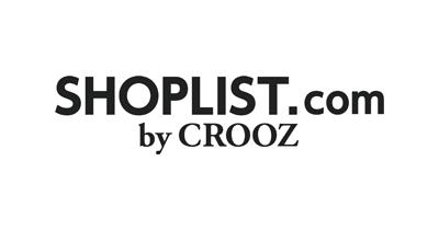 SHOPLIST.com by CROOZ(ショップリスト)のポイントサイト比較・報酬ランキング