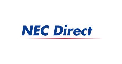 NEC Direct (NECダイレクト)のポイントサイト比較・報酬ランキング