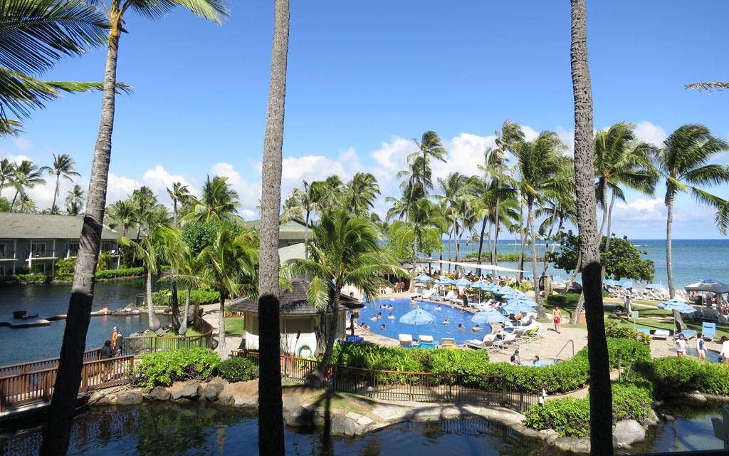 ハワイ旅行|ポイントサイトでお小遣い稼ぎ・マイル獲得